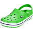 Crocs Crocband sandaalit , vihreä